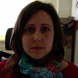 Dr. Anabel Forte Deltell