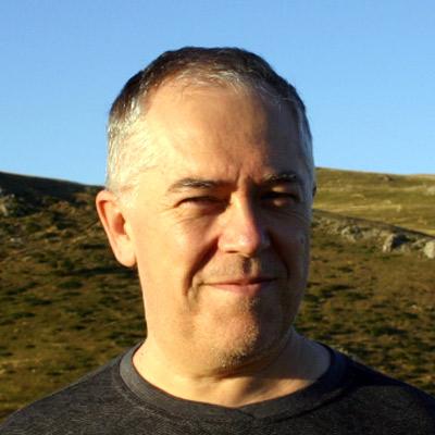 Dr. Antonio López Quílez