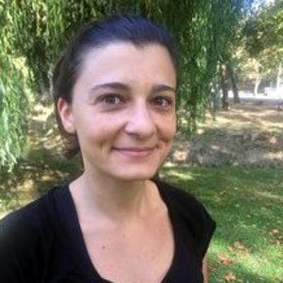 Dr.Maria Grazia Pennino