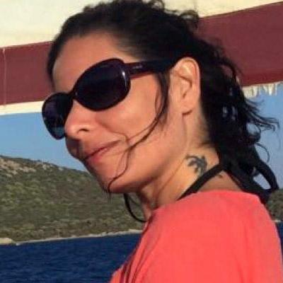 Dr. Priscila F. M. Lopes
